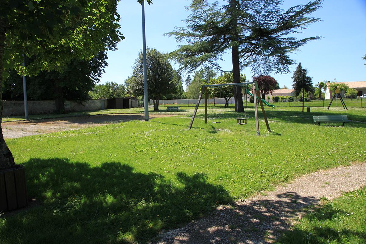 Tesson - Parc de Loisirs
