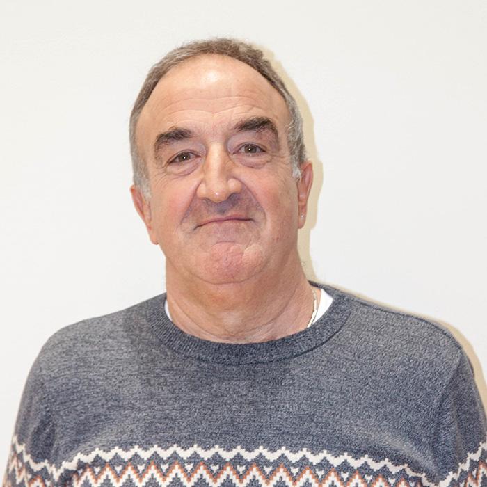 Alain GENEUVRE