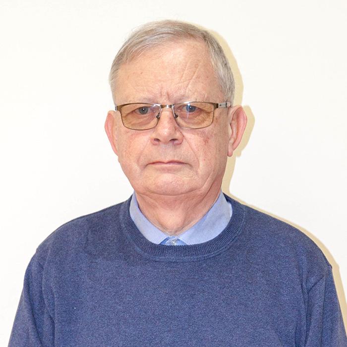 Gérard BOUTON