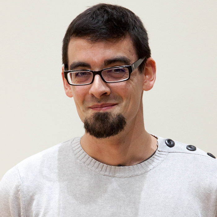 Mathieu FAVRIAU