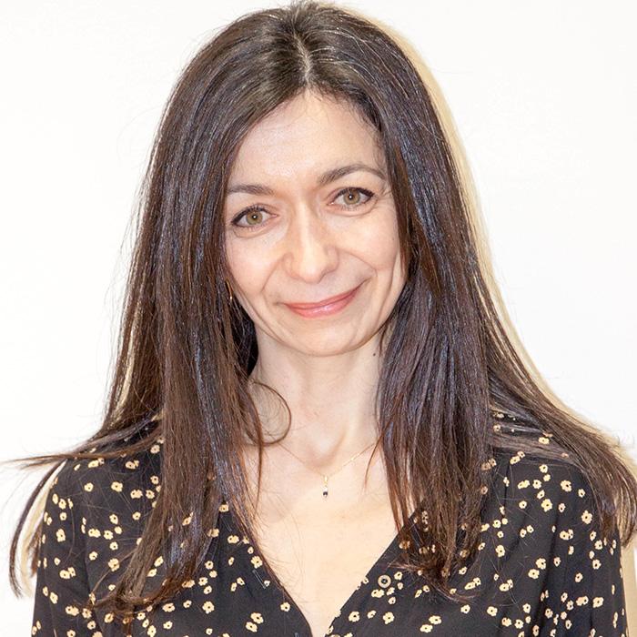 Sabrina MENAND