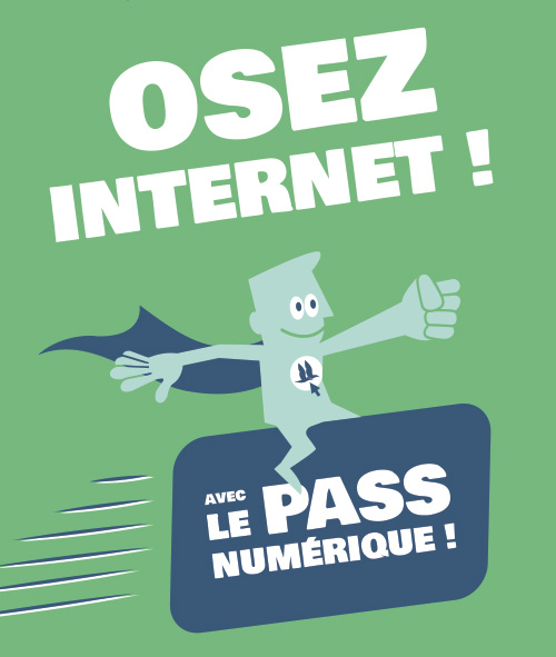 Pass Numerique