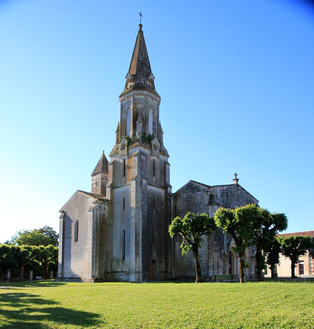Tesson - Eglise